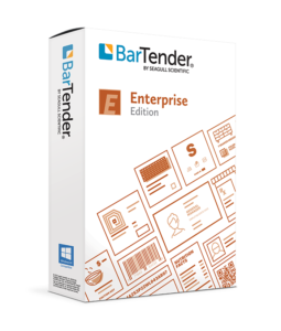 BarTender Enterprise Edition